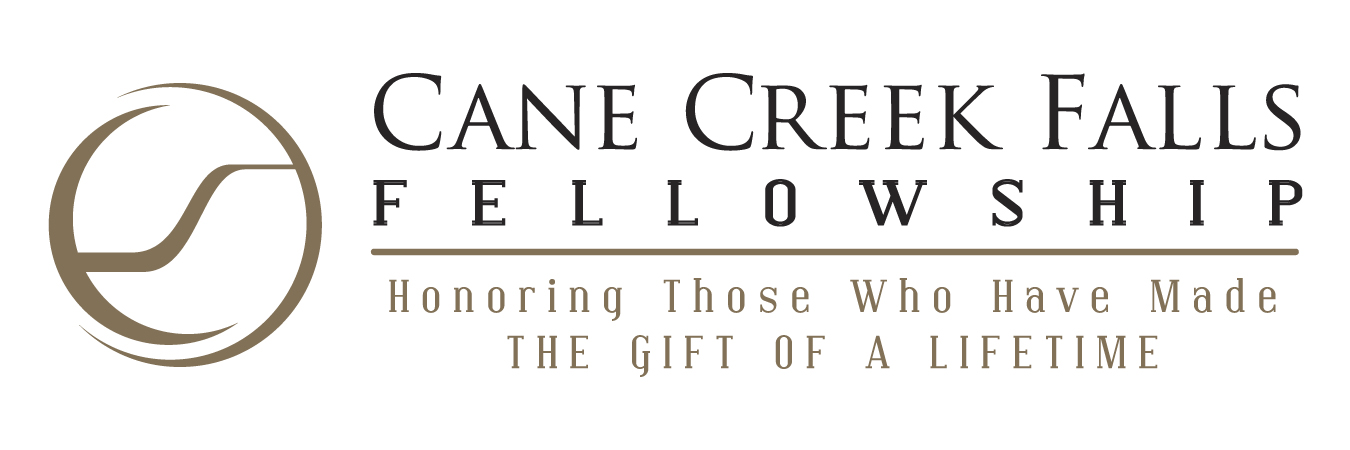 Cane Creek Falls Fellowship logo