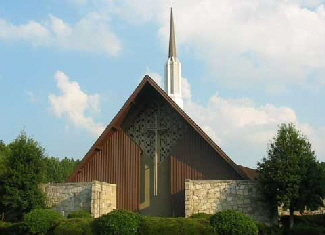 St Timothy UMC
